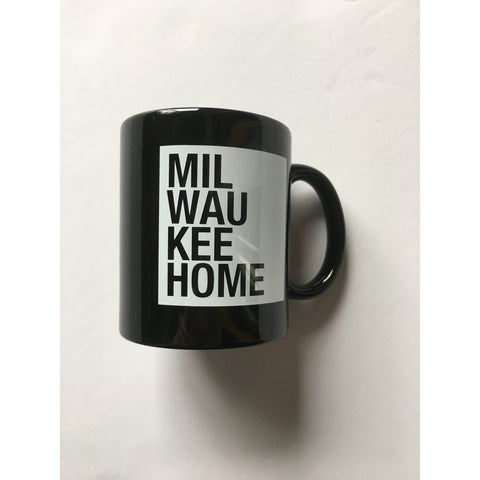 MKE Home CO-001U-BLANK Koozie - Red/White Logo