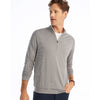 Vaughn Striped 1/4 Zip PREP-FORMANCE Pullover