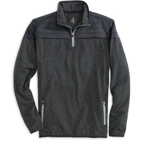 Crown Soft Quarter-Zip Vest
