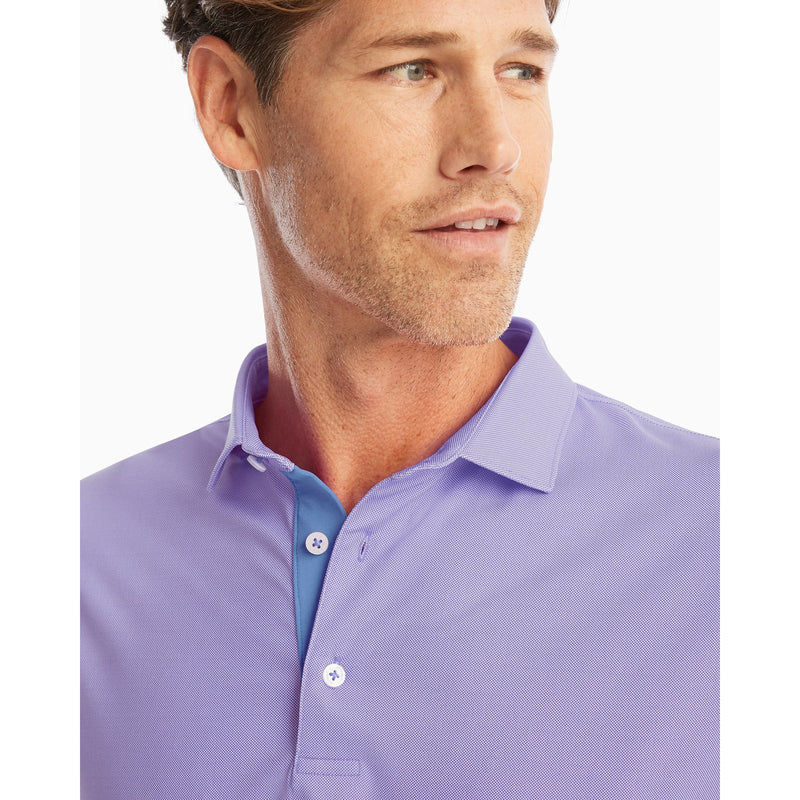 Robben Printed PREP-FORMANCE Jersey Polo