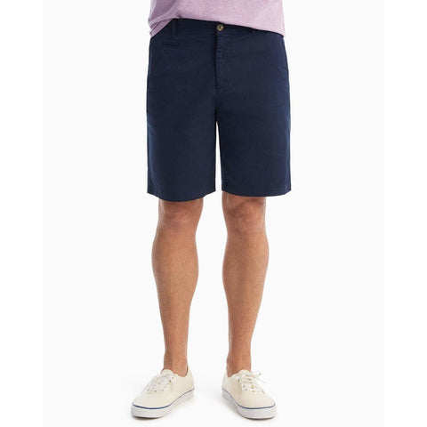 Salem High Drape Performance Short