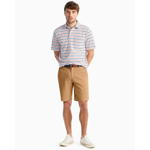 Cyrus Hangin' Out Button Down Short Sleeve Shirt