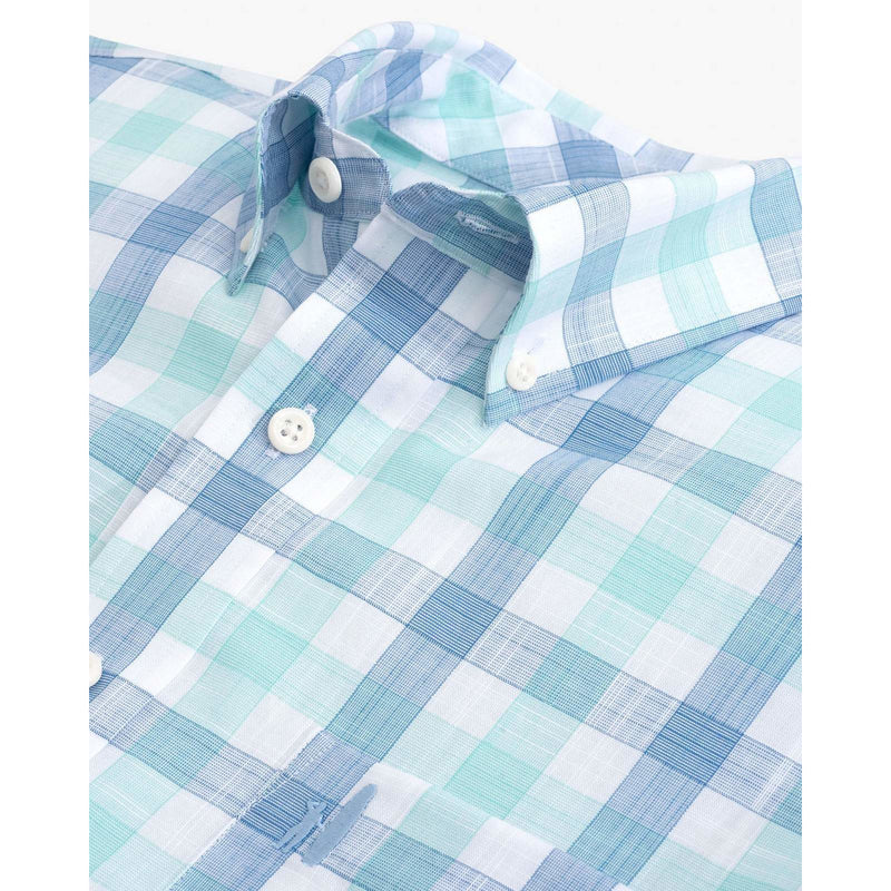 Humphrey Hangin' Out Button Down Shirt