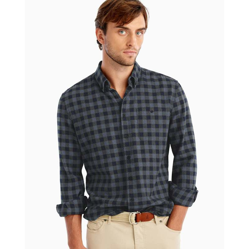 Hawkins Hangin' Out Button Down Shirt