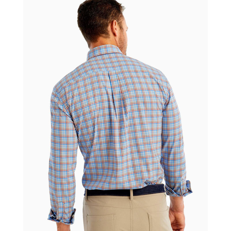 Kellen PREP-FORMANCE Button Down Shirt