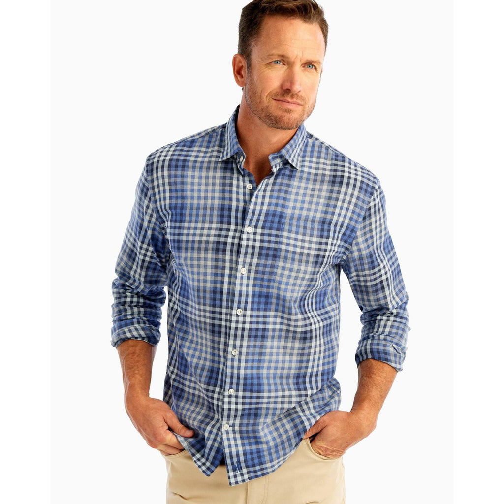 Bristol Hangin' Out Button Down Shirt