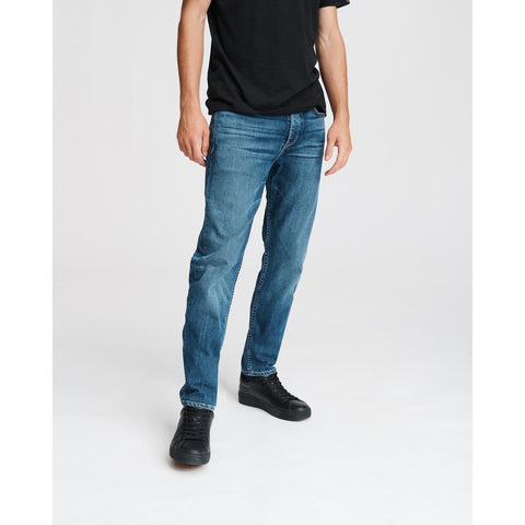 Tyler Slim Fit Jean In Seriously Soft Gleeting