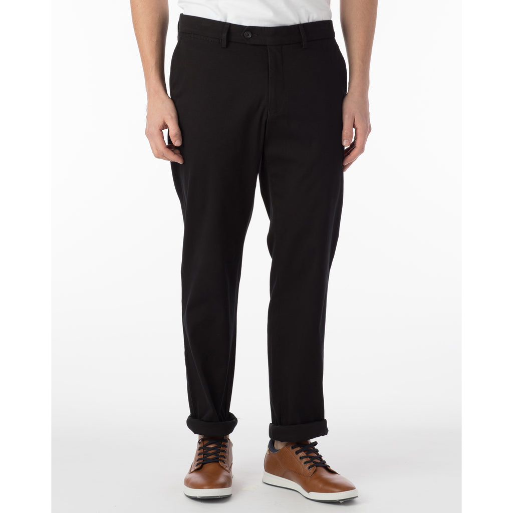 4 Pocket Pima Twill Modern Fit Pant