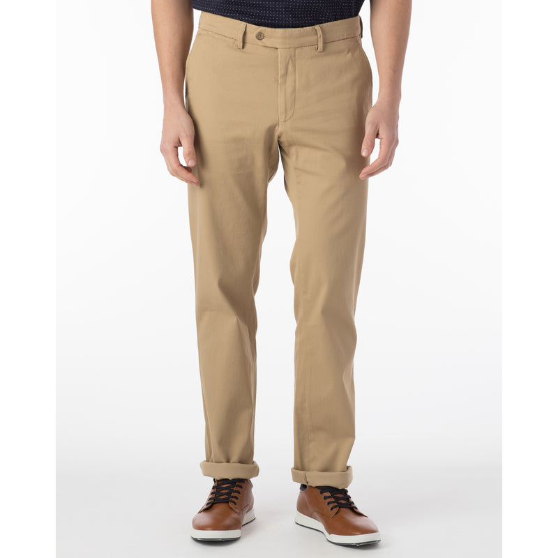 Pima Twill – Perma Color | Atwater