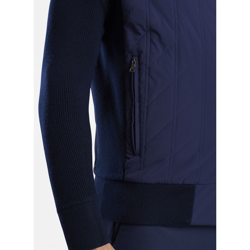 Stealth Light Insulated Cardigan