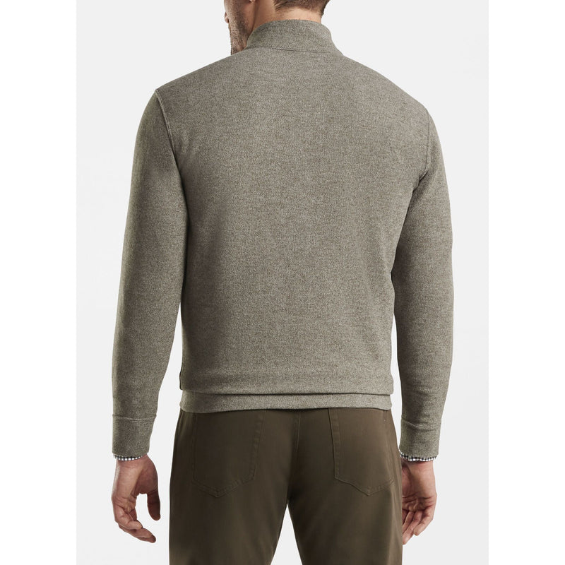 Arnie Fleece Quarter-Zip