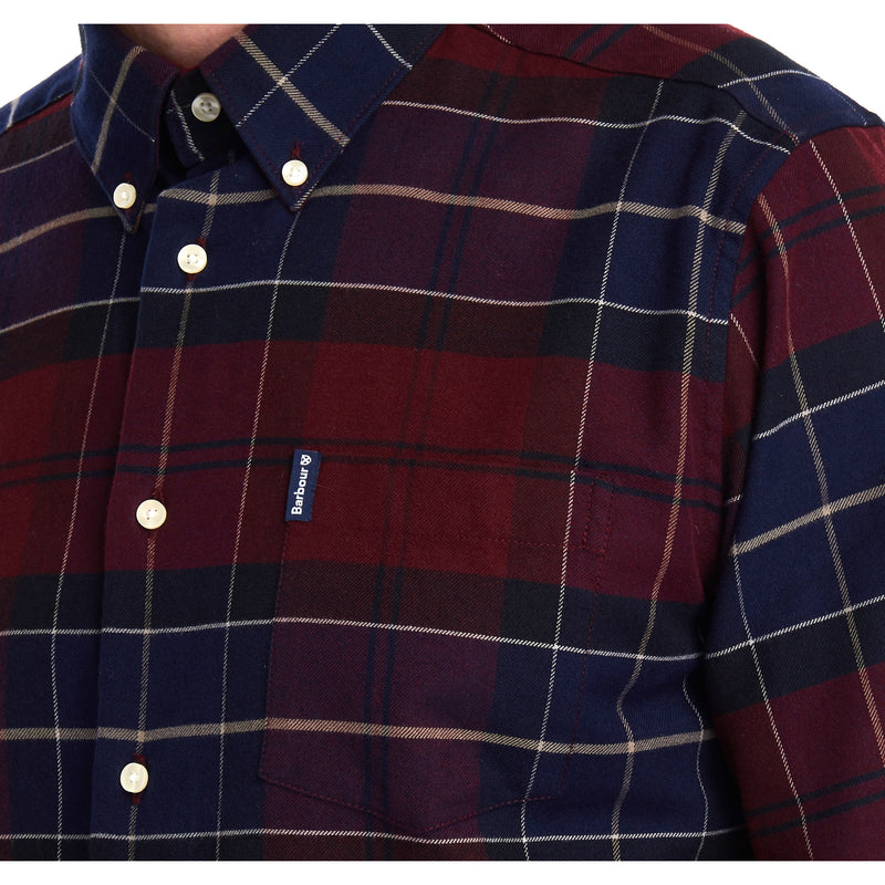 Lustleigh Tailored Shirt