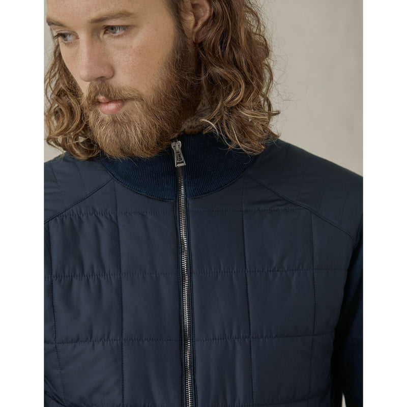 New Kelby Zip Cardigan