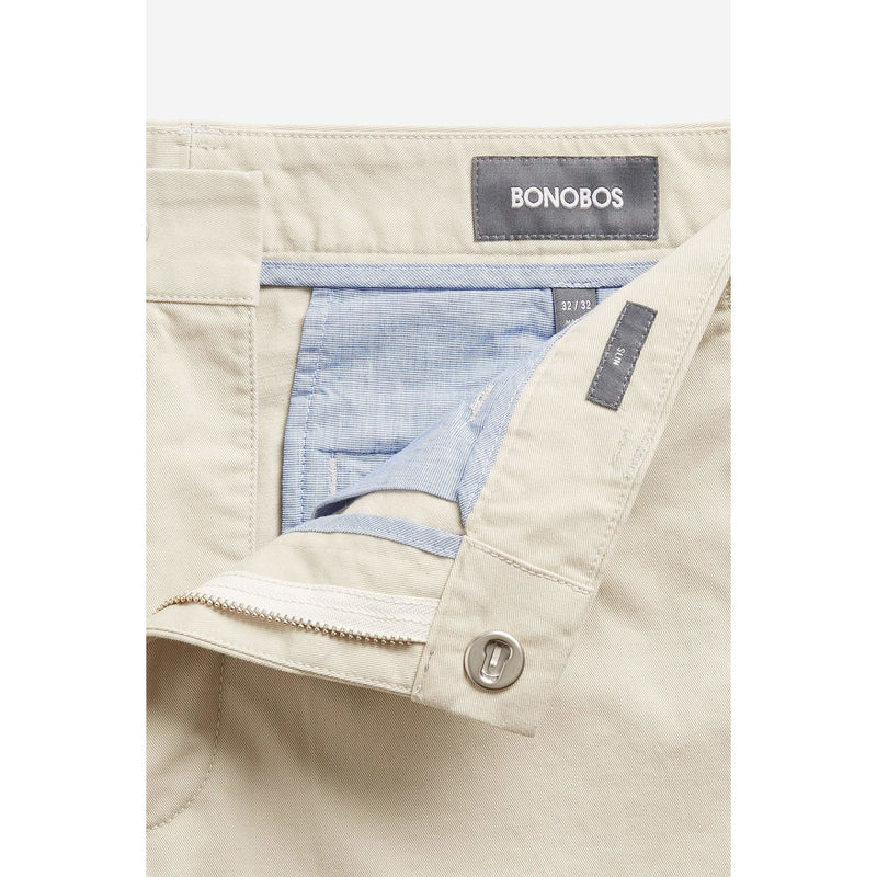 Stretch Washed Chino