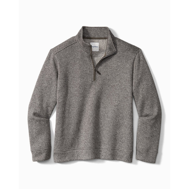 New Haven Half-Zip Sweatshirt