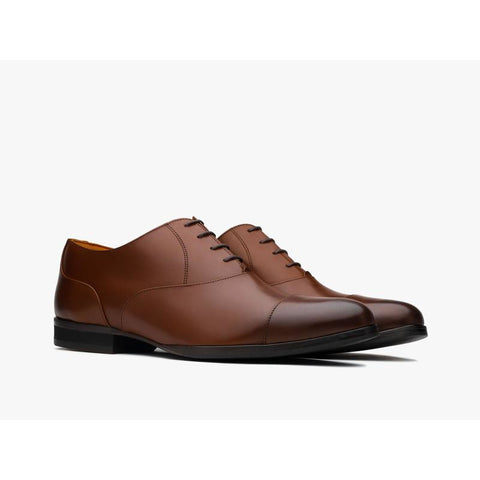 Alec Caso Cambridge Shoe