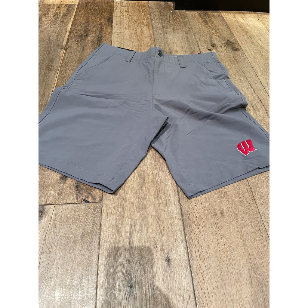 University of Wisconsin Match Play Shorts