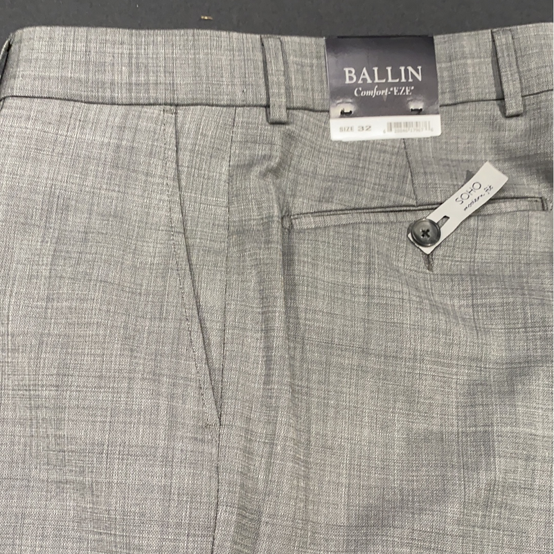 Soho Modern Fit Dress Pant