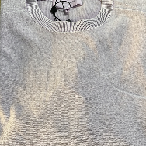 Crown Crafted Interlock Crewneck