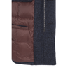 CASHMERE WOOL CAR COAT