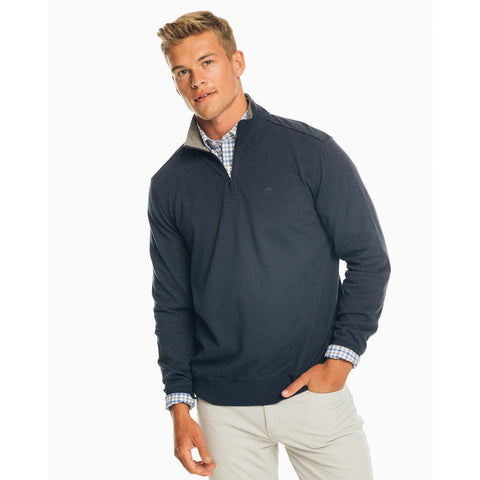Douglas V-Neck Sweater