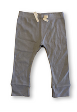 Load image into Gallery viewer, Fave Pants ~ Natural with Natural Ankle Cuff