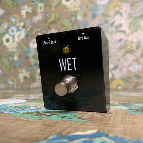 Gamechanger Audio Wet Switch w/ TRS