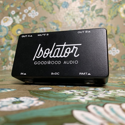 Goodwood Audio Isolater