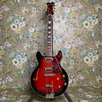 Conrad 1276 Hollowbody Electric