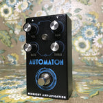 Midnight Amplification Automaton