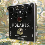 Spaceman Effects Polaris Resonant Overdrive