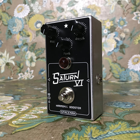 Spaceman Effects Saturn VI