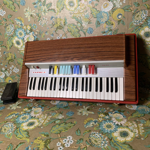 Elka Capri Jr Junior Organ