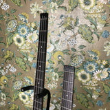 Spirit By Steinberger Doubleneck Bass and Guitar Headless Shred Machine