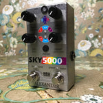 Alexander Pedals SKY5000 Reverb Delay Repeat Neo Series