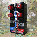 Alexander Pedal Space Race Reverberation Neo Series