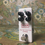 MXR Dyna Comp Bass Mini