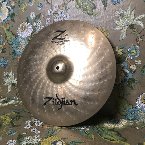 Zildjian Z Custom Medium Crash 16""