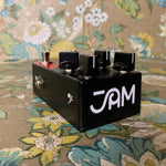 Jam Pedals Red Muck Bass