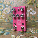JHS Pedals Lucky Cat Digital/Tape Delay w/Tap Tempo