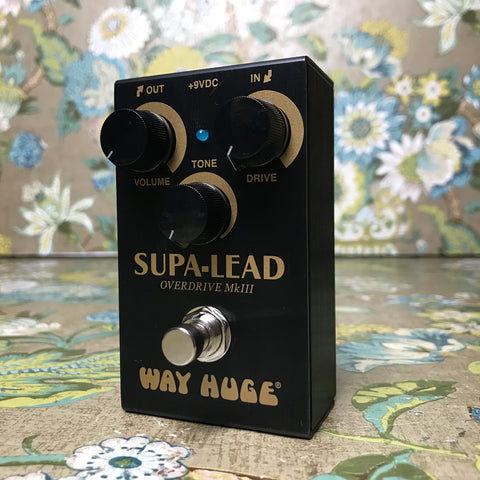 Way Huge Supa-Lead Overdrive MkIII