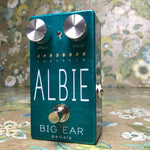 Big Ear Albie Ambient Modulator