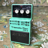 Boss Tremolo/Pan PN-2