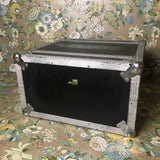 Road Case w/ drawers
