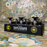 Third Man Records / CopperSound Pedals Triplegraph