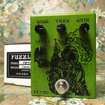 Fuzzlord Effects FET120