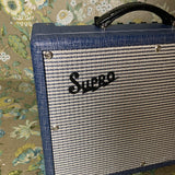 Supro 1622RT Tremo-Verb 1x10 Combo