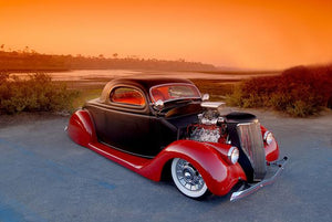 5 Parts to Add Value to Your Hot Rod