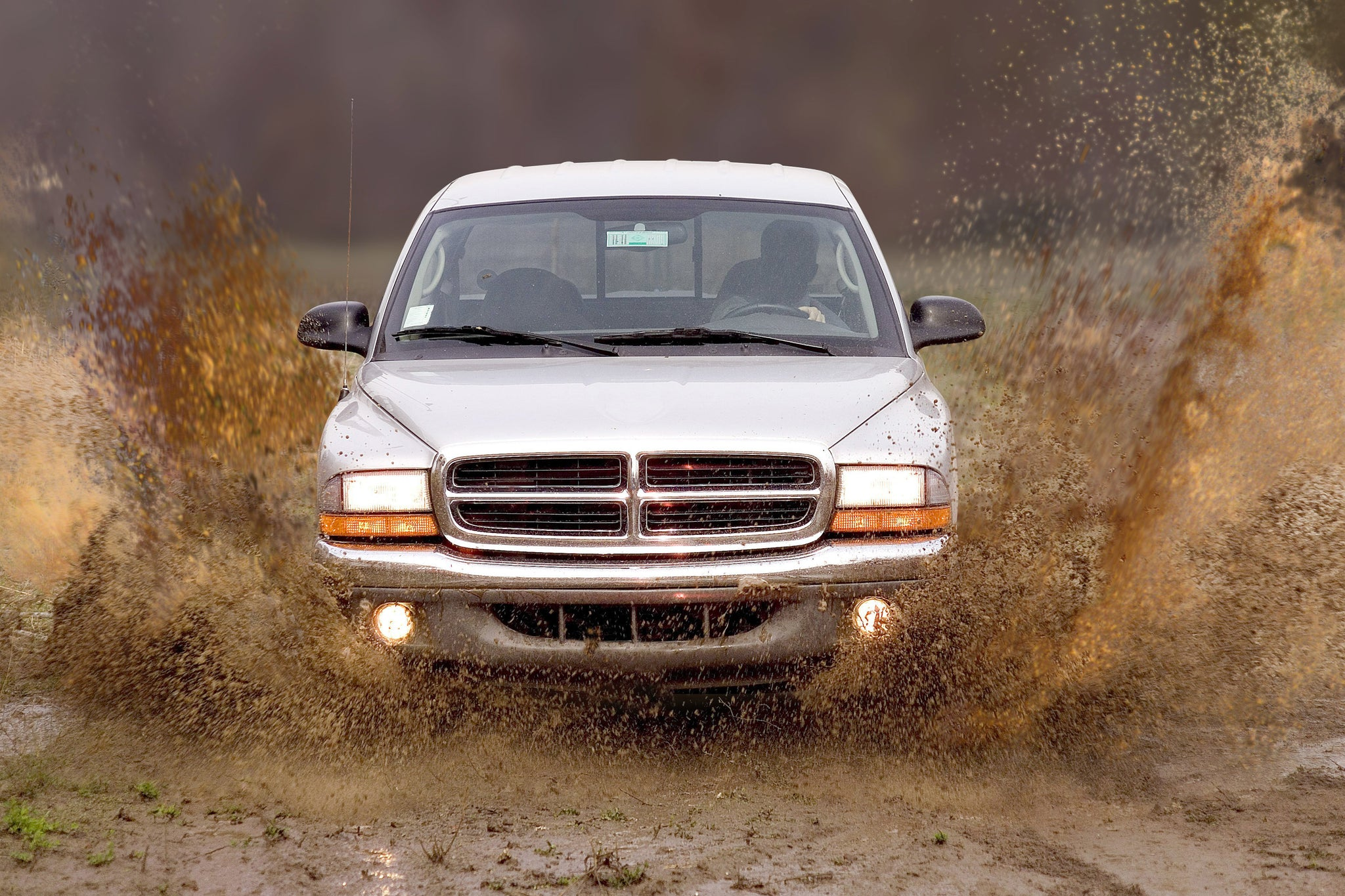 4 Tips For Cleaning Up After Going Mudding