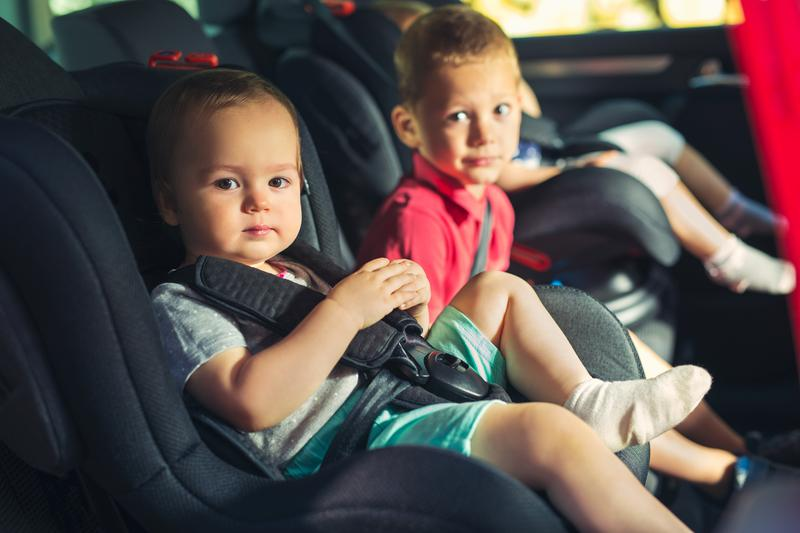 4 Safety Upgrades You Need If You Have Kids In Your Car